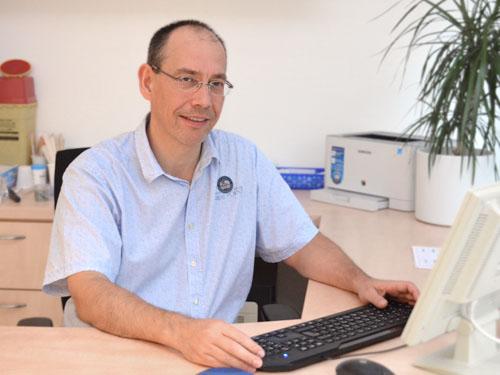 Dr. med. Oliver Lange